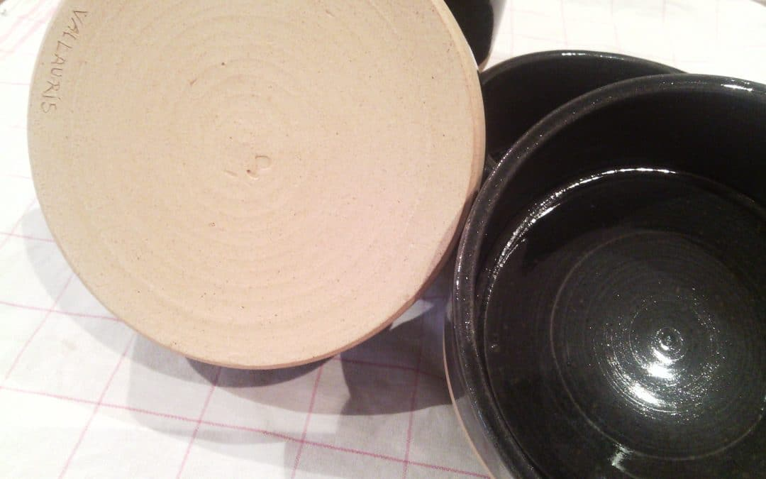 Les plats à «boite chaude»…